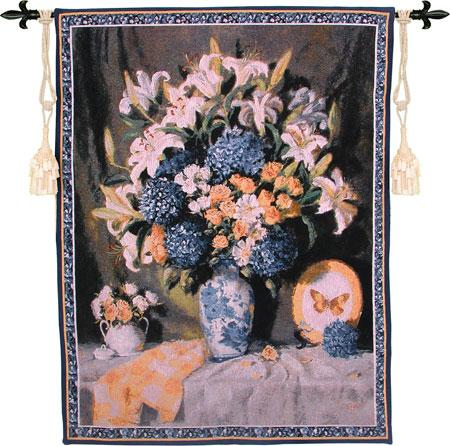 Fine Art Tapestries Mrs B Butterfly Plate  Search Results