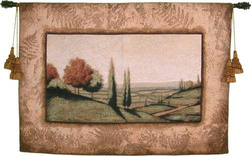 Fine Art Tapestries Cypress Vista I  Search Results