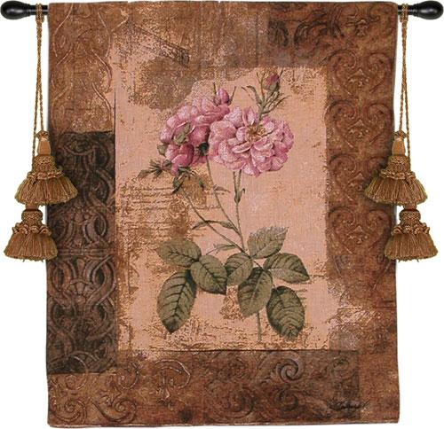 Fine Art Tapestries Blossoming Elegance II  Search Results