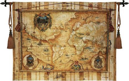 Fine Art Tapestries Souvenirs des Voyage  Search Results