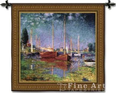 Fine Art Tapestries Argenteuil  Search Results