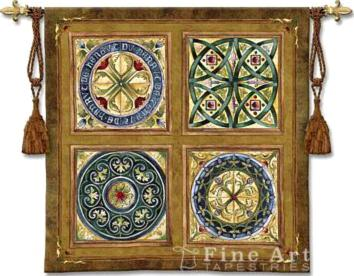Fine Art Tapestries Rosette  Search Results