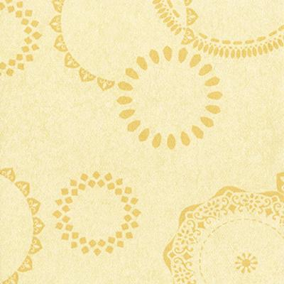 JM Lynne Wallcovering Heirloom Circles 101 Modern Designs