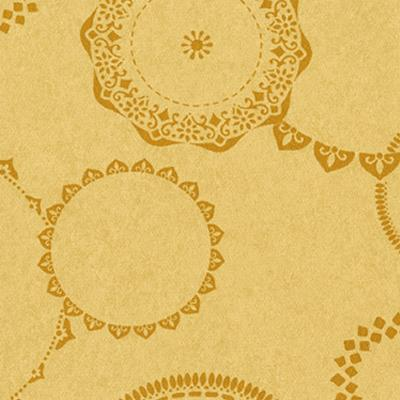 JM Lynne Wallcovering Heirloom Circles 102 Modern Designs