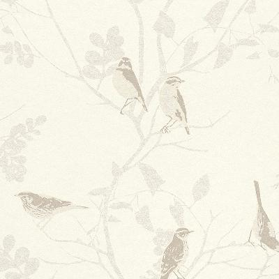 Washington Wallcoverings 268569  Animals