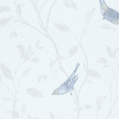 Washington Wallcoverings 798937  Animals