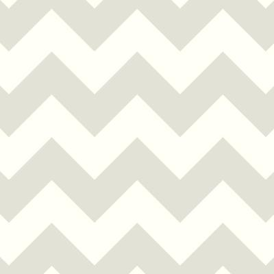 York Wallcovering Chevron Sidewall                                   White/Off Whites     Search Results