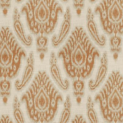 Fabricut Fabrics LOVE ME IKAT PUMPKIN Search Results
