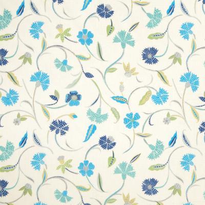 Fabricut Fabrics JACOBEAN JANGLE PEACOCK Search Results