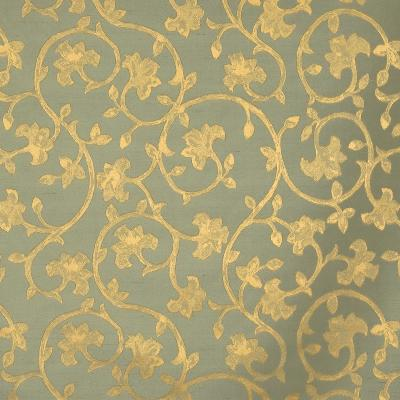 Vervain Fabrics BAROQUE SCROLL AQUAGLACE Search Results