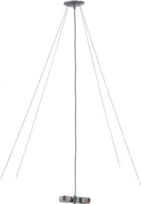 Meyda Tiffany Brushed Nickel 4 LT Inverted Pendant Hardware BRUSHED NICKEL Search Results