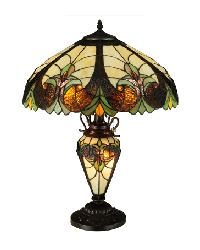 Sebastian Table Lamp by