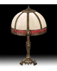 Gothic Table Lamp by