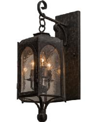 Jonquil Wall Sconce by