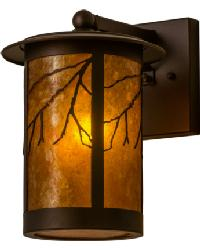 Branches Wall Sconce by
