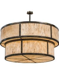 Jayne 18 LT Two Tier Pendant by