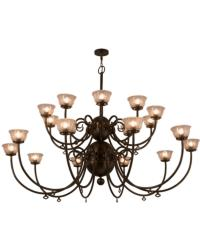 Perennial 20 LT Chandelier by
