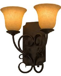 Thierry 2 LT Wall Sconce by