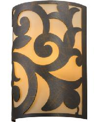 Rickard Wall Sconce by