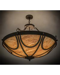 Carousel Inverted Pendant by
