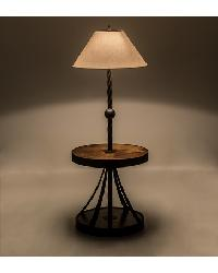 Achse Floor Lamp by