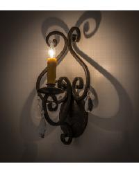 Gia Wall Sconce by