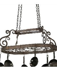 Neo Pot Rack by