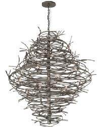 Cyclone 36 LT Chandelier by