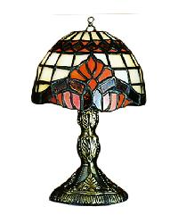 Baroque Micro Mini Lamp by