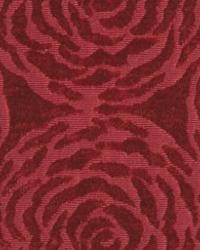 Maxwell Fabrics CHANEL 10 ROUGE Fabric
