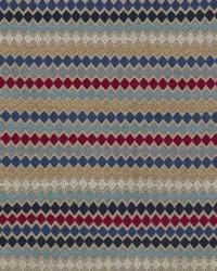 Maxwell Fabrics EL BADI 306 AMERICANA Fabric