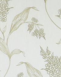 Maxwell Fabrics GIARDINO 02 BLONDE Fabric
