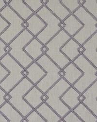 Maxwell Fabrics Insets 337 Iris Fabric