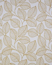 Maxwell Fabrics Leaf Lines 349 Sunflower Fabric