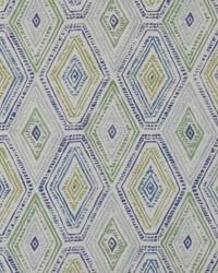 Maxwell Fabrics Lozenge 236 Nile Fabric