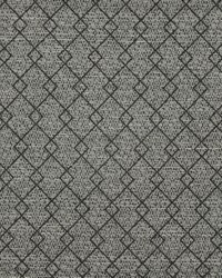 Maxwell Fabrics Linked In 620 Charcoal Fabric