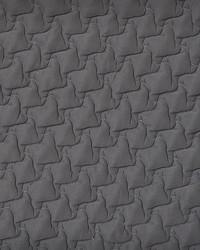 Maxwell Fabrics Marshmallow 336 Charcoal Fabric