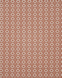 Maxwell Fabrics Notary 805 Coral Fabric