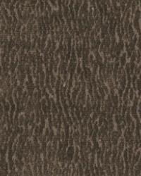 Maxwell Fabrics SEINE 09 CHOCOLATE Fabric