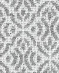 Maxwell Fabrics STAMPING 205 SILVER Fabric