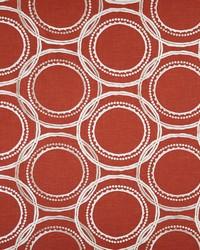 Maxwell Fabrics Supernova 330 Brick Fabric