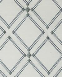 Maxwell Fabrics TRILLION 39 GREY BLUE Fabric