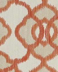 Maxwell Fabrics Whitney 2004 Papaya Fabric