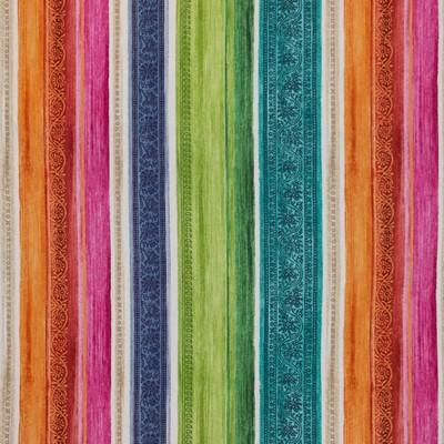 RM Coco Florentina Stripe Fruit Salad Inspired Living Vol 14
