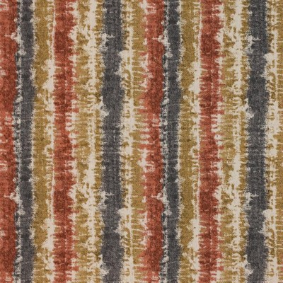 RM Coco Rangoon Stripe Spice Market Inspired Living Vol 14