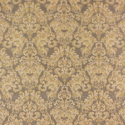 RM Coco Frescatti Damask Burnished Gold Inspired Living Vol 14