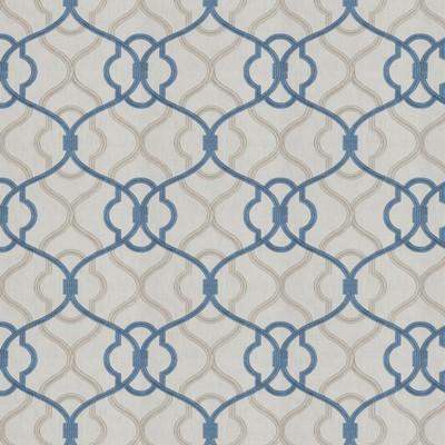 Fabricut Fabrics PASSARELLA DELFT Fabricut Fabrics