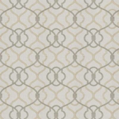 Fabricut Fabrics PASSARELLA WHEATGRASS Fabricut Fabrics