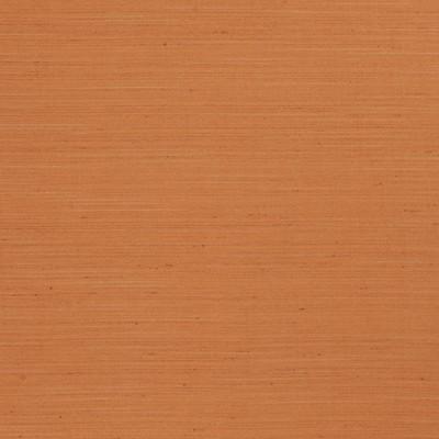 Fabricut Fabrics LOCHTE BURNT ORANGE Faux Silks Vol III