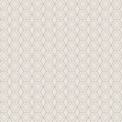 Fabricut Fabrics HEINZ LATTICE OYSTER Fabricut Fabrics